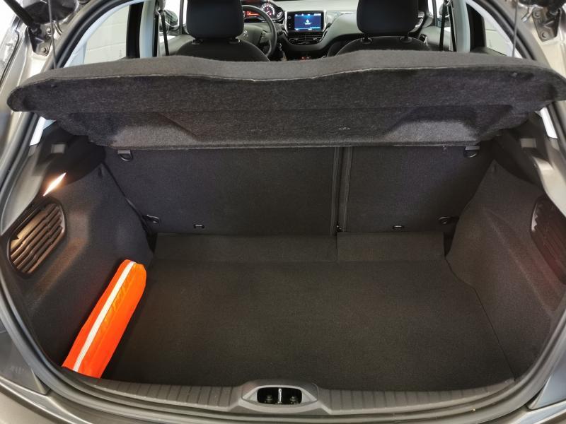 Peugeot 208 Tech Edition 1.2 PureTech 110pk S&S 28/32