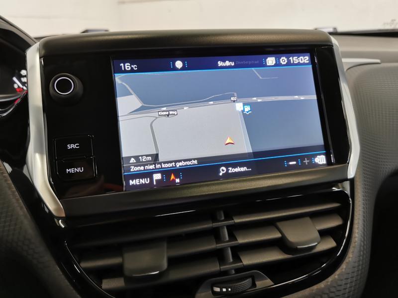 Peugeot 208 Tech Edition 1.2 PureTech 110pk S&S 13/32