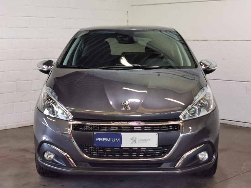 Peugeot 208 Tech Edition 1.2 PureTech 110pk S&S 5/32