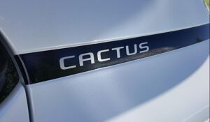 Citroen C4 Cactus Feel 1.2 PURETECH