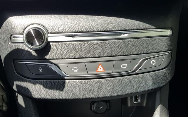 Peugeot 308 SW Allure / EAT8 1.5 BlueHDi