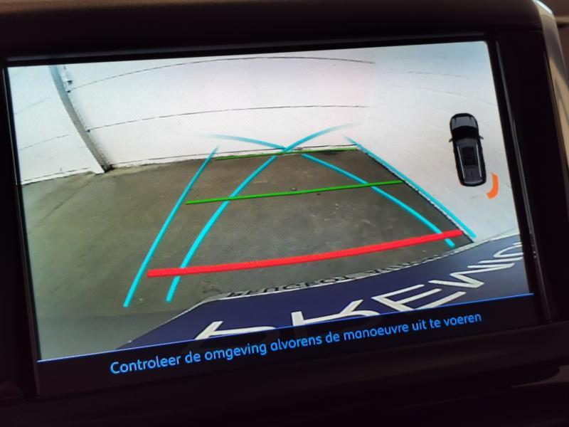 Peugeot 2008 GT-Line 1.5 BlueHDi 100pk S&S 19/33