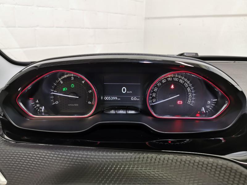 Peugeot 2008 GT-Line 1.5 BlueHDi 100pk S&S 14/33