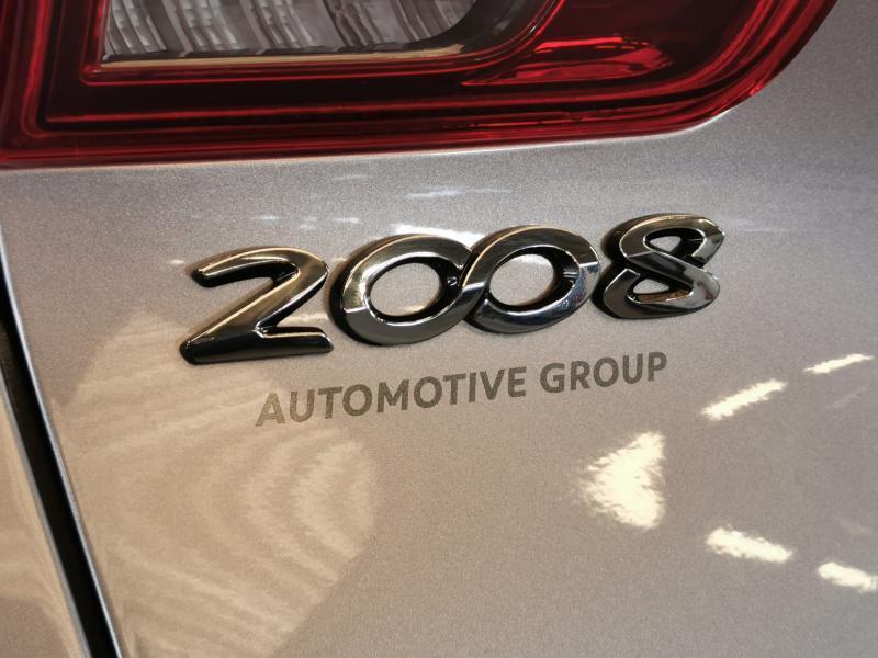 Peugeot 2008 GT-Line 1.5 BlueHDi 100pk S&S 8/33