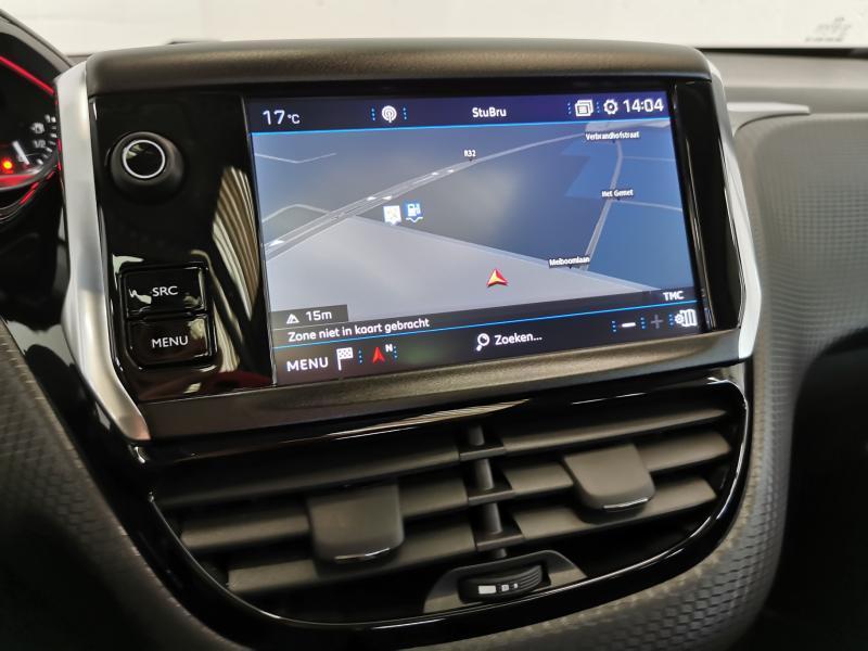 Peugeot 2008 GT-Line 1.5 BlueHDi 100pk S&S 15/33