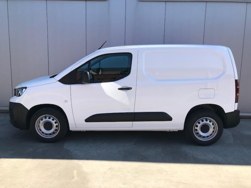 Peugeot Partner Premium 1.2 PureTech 110pk S&S 4/20