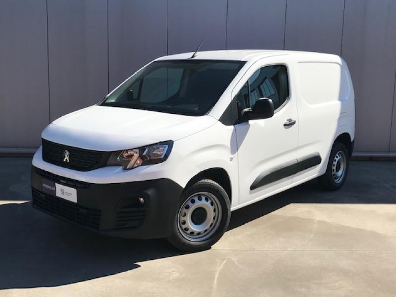 Peugeot Partner Premium 1.2 PureTech 110pk S&S 1/20