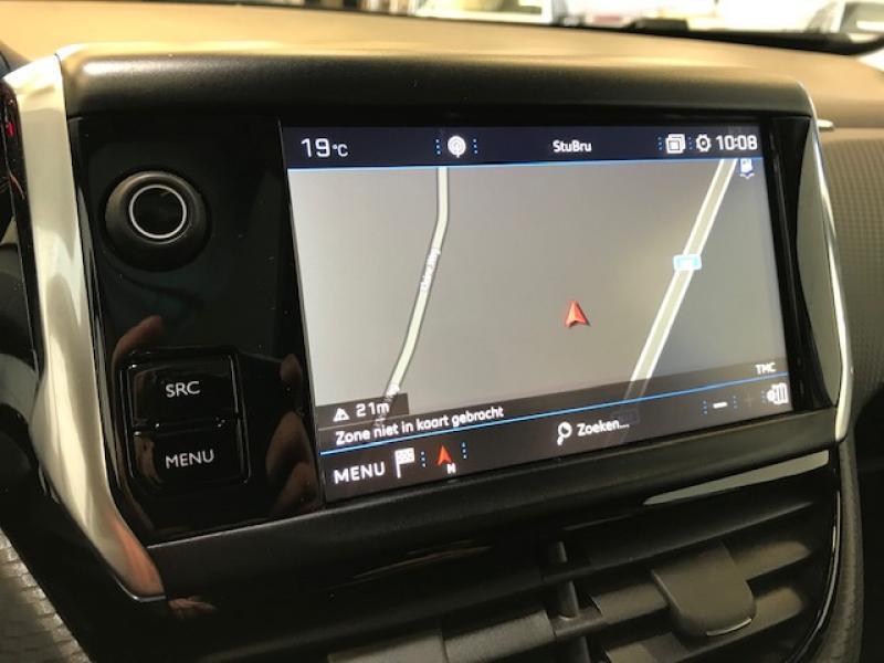 Peugeot 2008 GT-Line 1.5 BlueHDi 100pk S&S 13/25