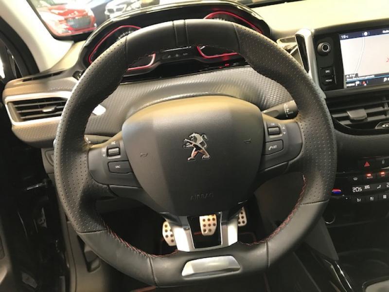 Peugeot 2008 GT-Line 1.5 BlueHDi 100pk S&S 12/25