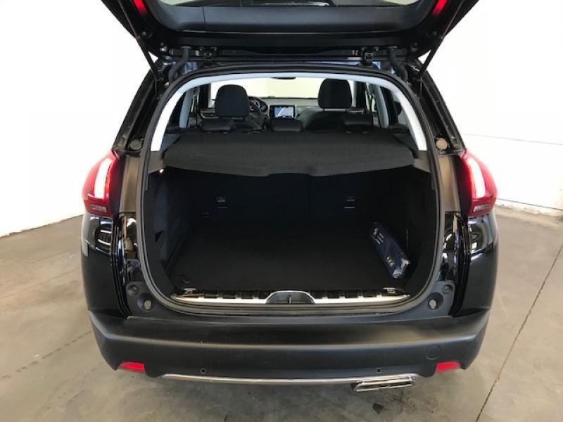 Peugeot 2008 GT-Line 1.5 BlueHDi 100pk S&S 21/25