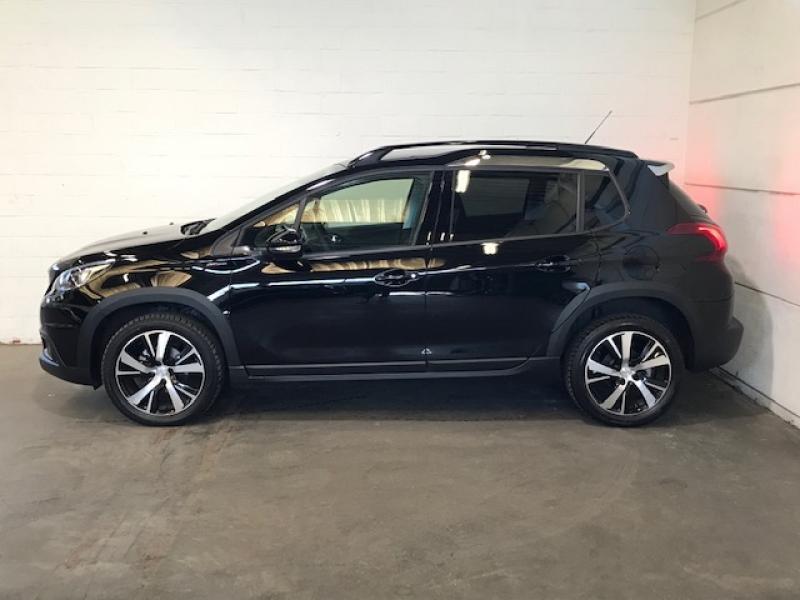 Peugeot 2008 GT-Line 1.5 BlueHDi 100pk S&S 4/25
