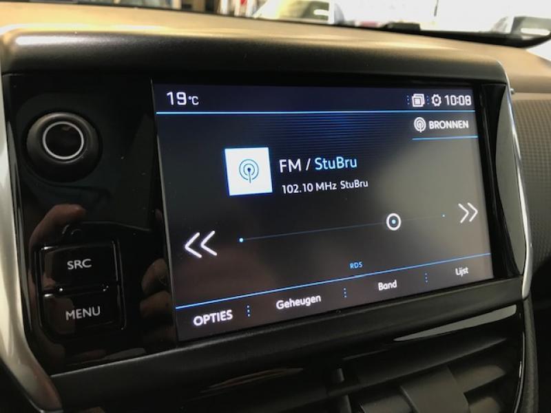 Peugeot 2008 GT-Line 1.5 BlueHDi 100pk S&S 14/25