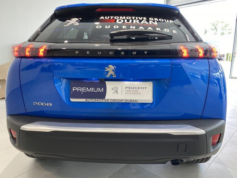 Peugeot 2008 allure 1.2 puretech 100 5/24