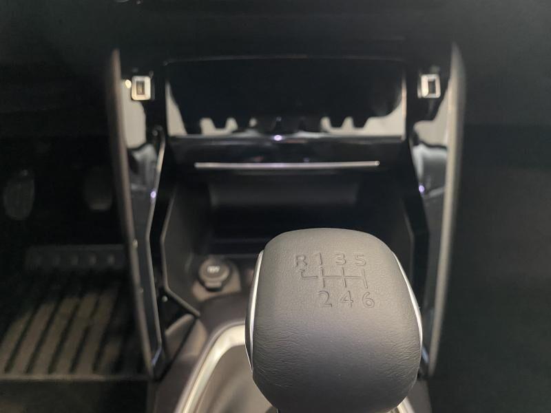 Peugeot 2008 allure 1.2 puretech 100 20/24