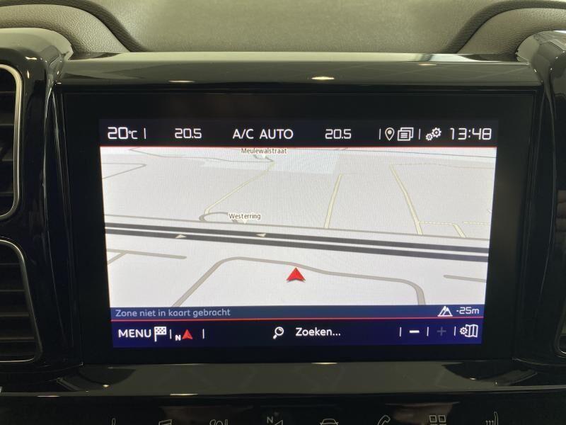Citroen C5 Aircross Aircross Feel 12/36