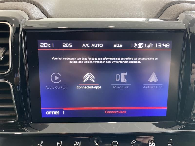 Citroen C5 Aircross Aircross Feel 15/36