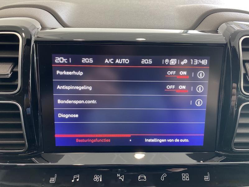 Citroen C5 Aircross Aircross Feel 16/36