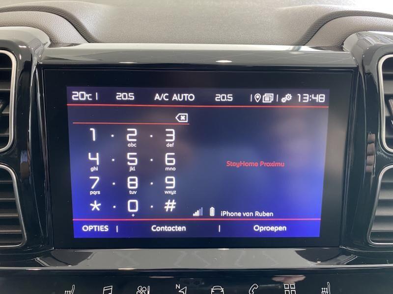 Citroen C5 Aircross Aircross Feel 14/36