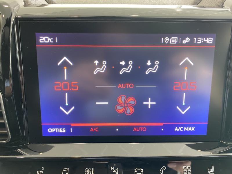 Citroen C5 Aircross Aircross Feel 13/36