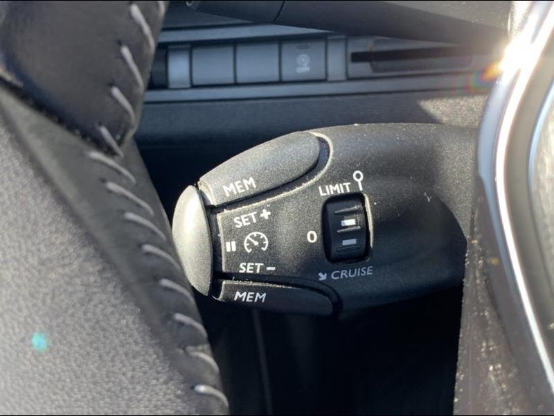 Peugeot 3008 II Access 19/20