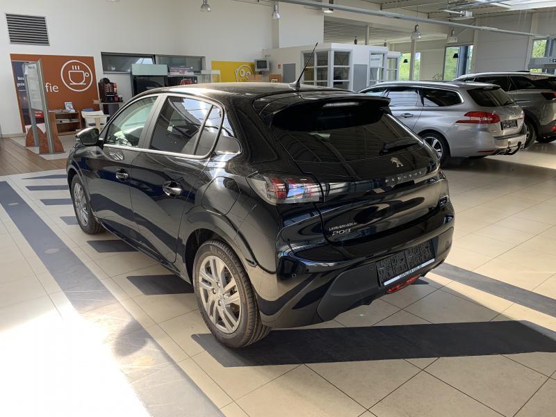 Peugeot 208 Active 5/15