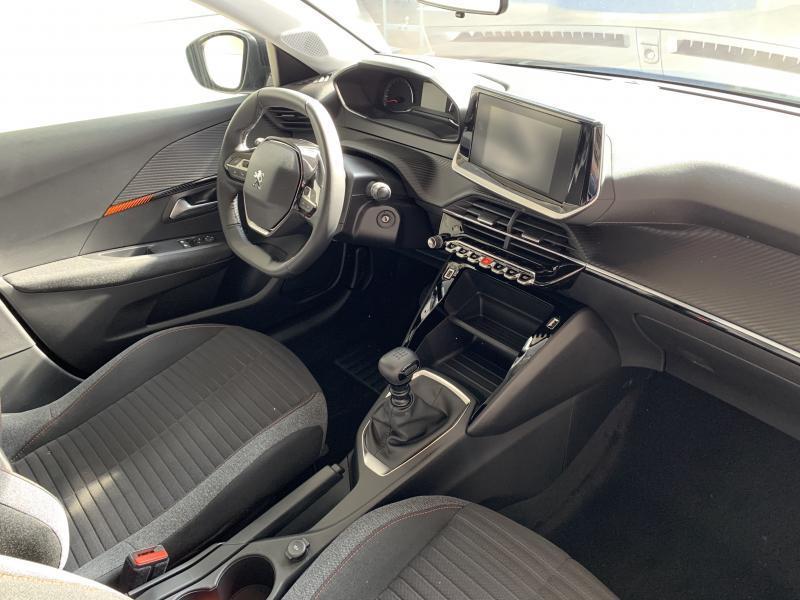 Peugeot 208 Active 9/15