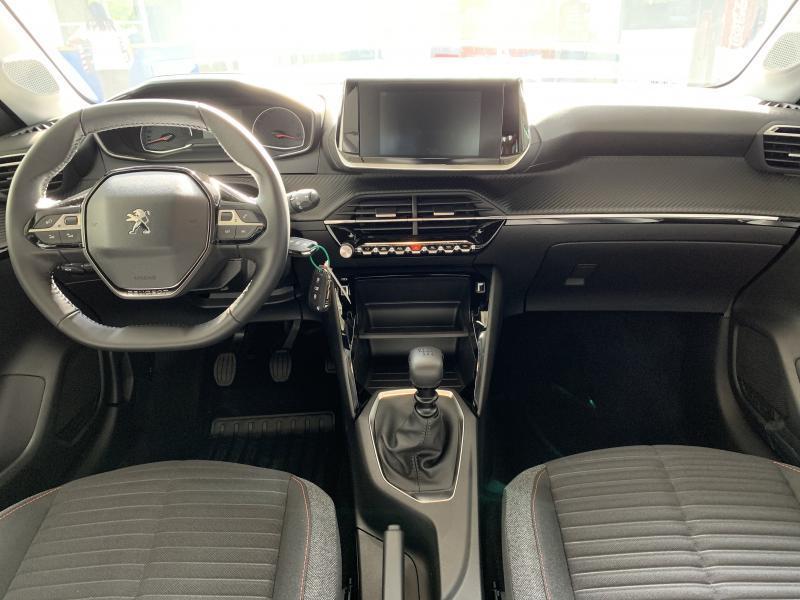 Peugeot 208 Active 13/15