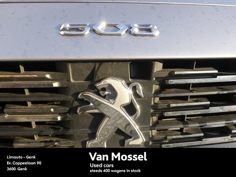 Peugeot 508 Allure 1.5 BlueHdi 5/14