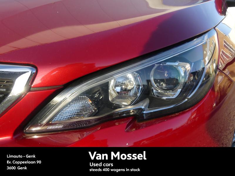 Peugeot 308 Allure 1.5 BHDI 5/12