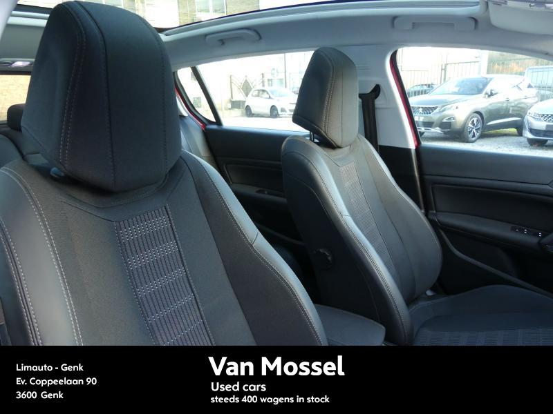 Peugeot 308 Allure 1.5 BHDI 11/12