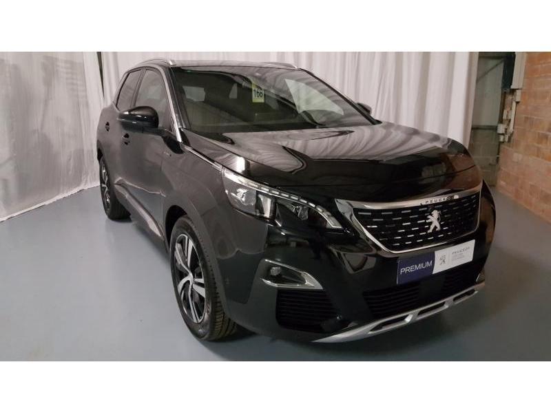 Peugeot 3008 0KM/GT LINE/ACC/EAT8/MASSAGE 5/19