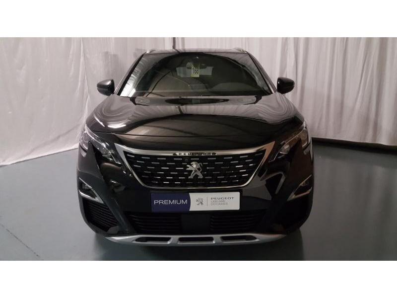 Peugeot 3008 0KM/GT LINE/ACC/EAT8/MASSAGE 4/19