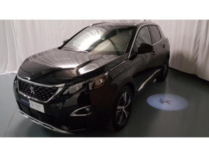 Peugeot 3008 0KM/GT LINE/ACC/EAT8/MASSAGE