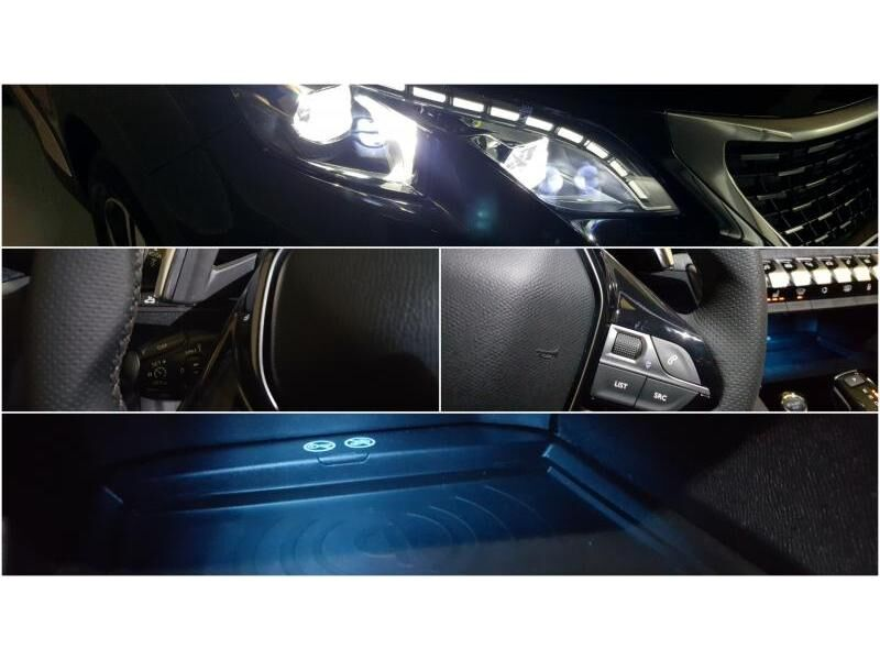 Peugeot 3008 0KM/GT LINE/ACC/EAT8/MASSAGE 12/19