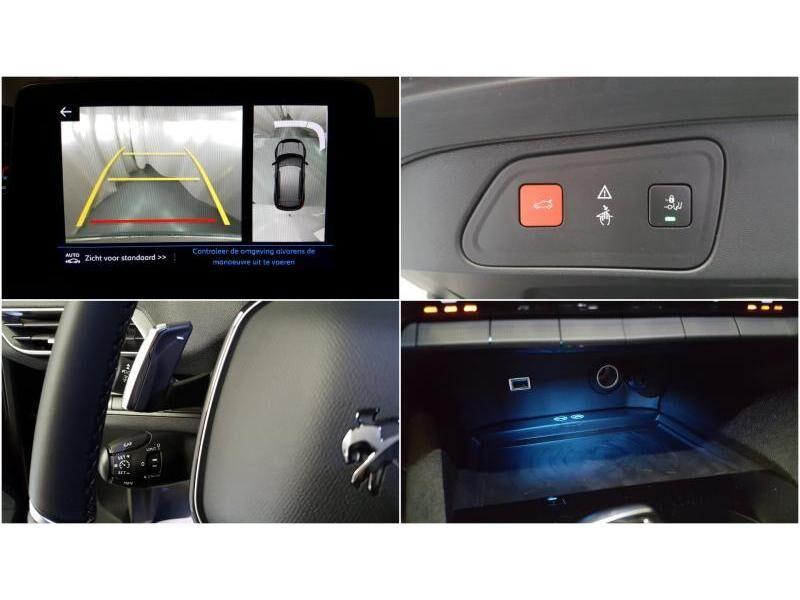 Peugeot 3008 0KM/GT LINE/ACC/EAT8/MASSAGE 13/19