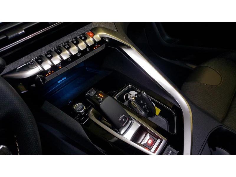 Peugeot 3008 0KM/GT LINE/ACC/EAT8/MASSAGE 6/19