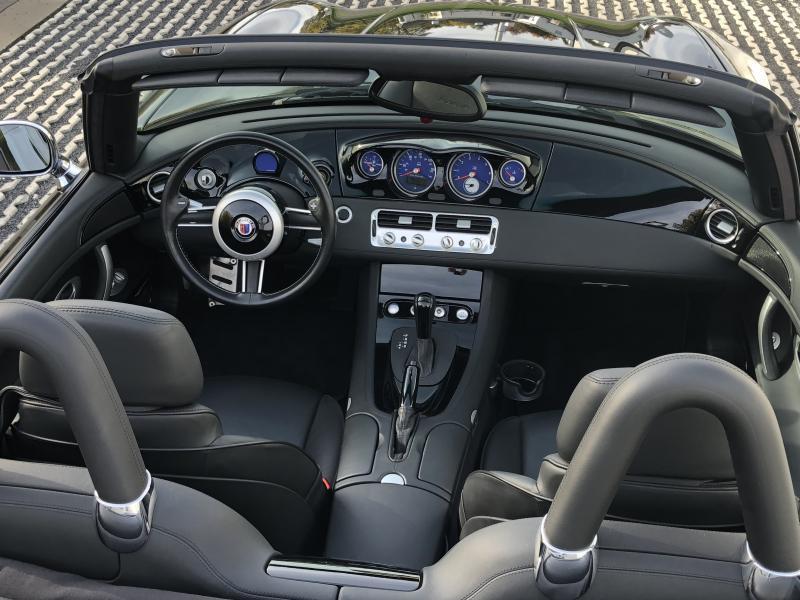 BMW Z8 BMW Z8 Alpina 12/28