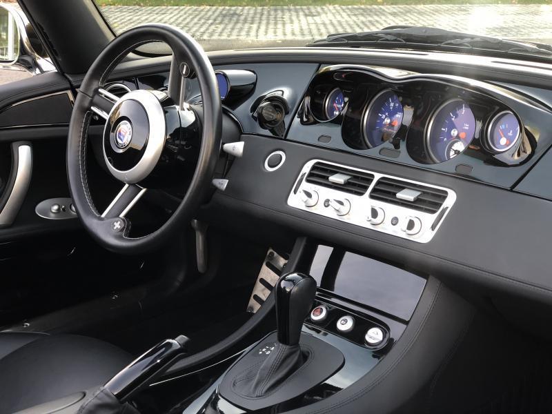 BMW Z8 BMW Z8 Alpina 4/28