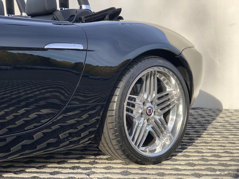 BMW Z8 BMW Z8 Alpina 20/28