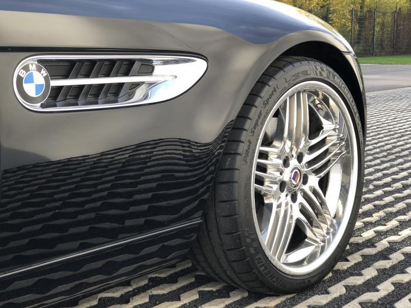 BMW Z8 BMW Z8 Alpina 24/28