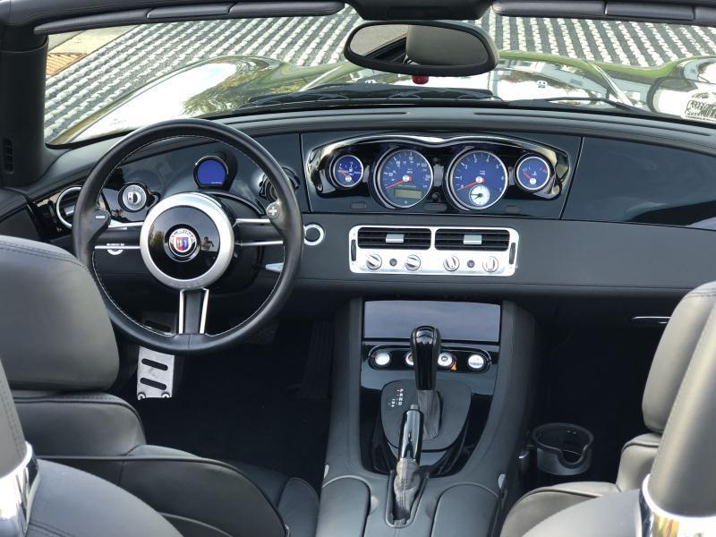 BMW Z8 BMW Z8 Alpina 13/28