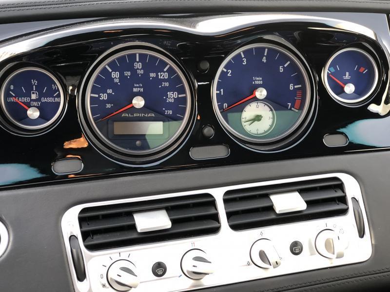 BMW Z8 BMW Z8 Alpina 17/28