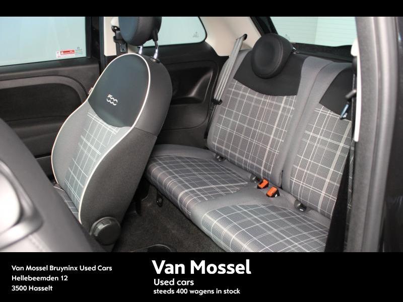 Fiat 500 Lounge 1.2i 1.2i 7/15