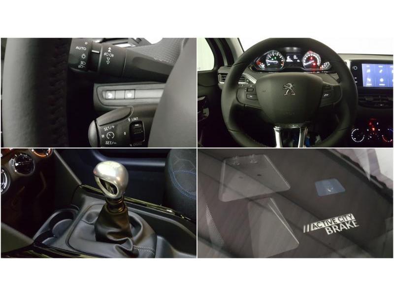 Peugeot 2008 0KM/SIGNATURE/ACT CITY BRAKE 15/15
