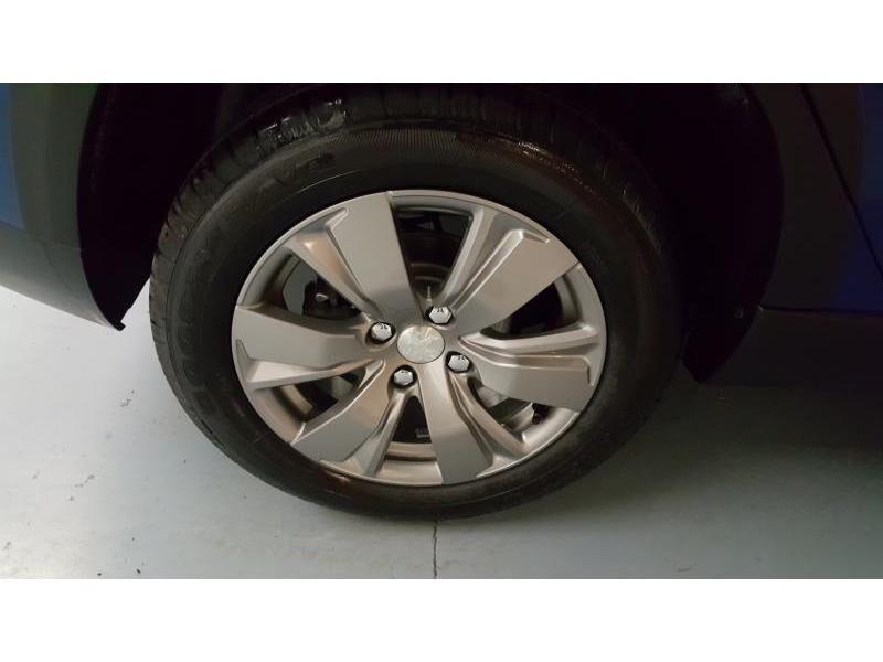 Peugeot 2008 0KM/SIGNATURE/ACT CITY BRAKE 5/15