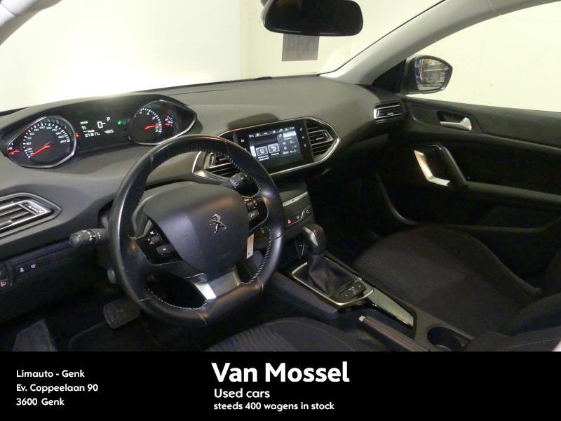 Peugeot 308 Active 1.2 PurTech AUTOMAAT 9/14
