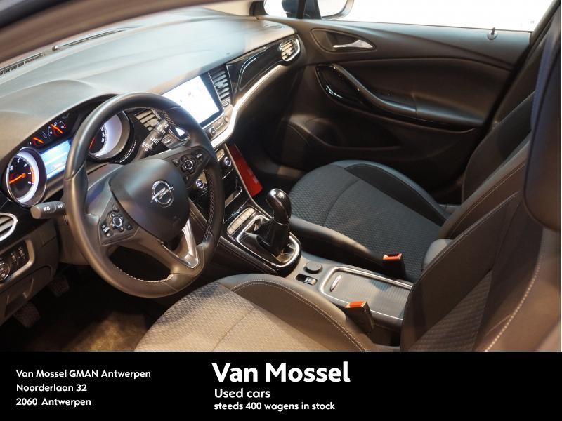 Opel Astra Sports Tourer 1.4T Innovation 1.4 turbo