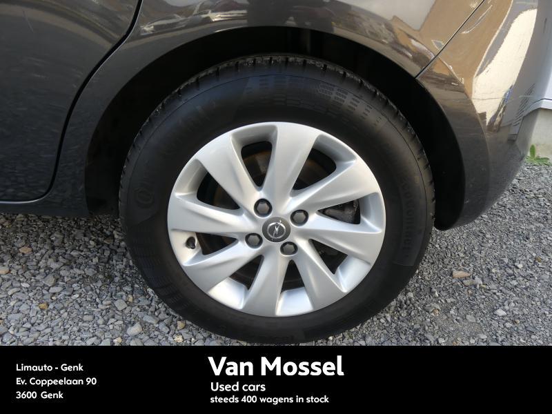 Opel Corsa E Enjoy 1.3 cdti 3/10