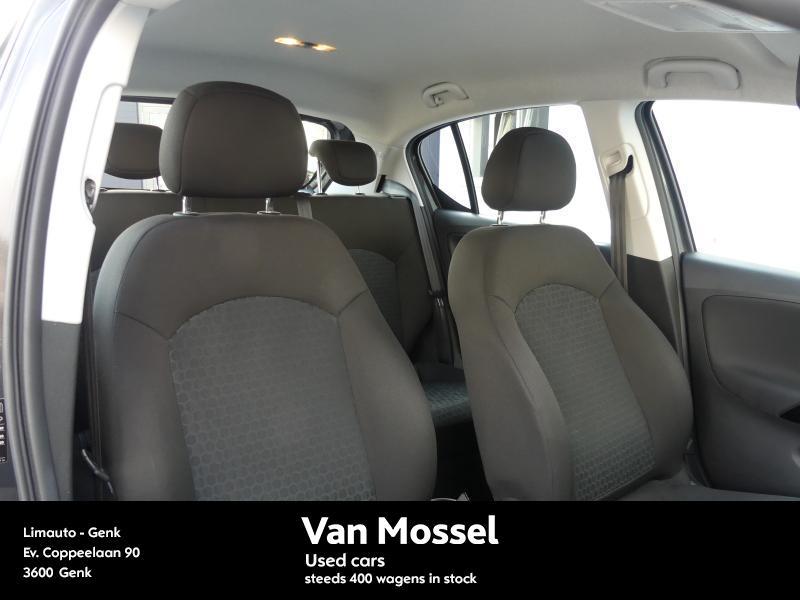 Opel Corsa E Enjoy 1.3 cdti 6/10