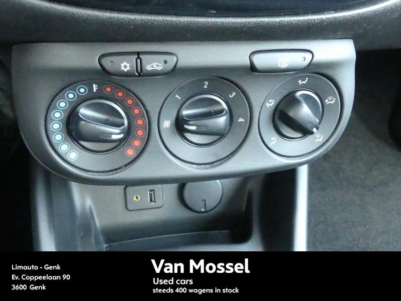Opel Corsa E Enjoy 1.3 cdti 8/10